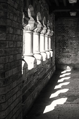 Pillars 2 (rarecat2) Tags: architecture ut