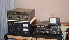 Yaesu FT-102 HF ALL MODE TRANSCEIVER and HEATHKIT SA 2060A ANTENNA TUNER (pwllgwyngyll) Tags: uk japan three am ranger all quality tubes amp made cw tuner mode fm valves antenna linear yaesu atu hamradio amateurradio a1a hf in heathkit shortwaveradio transceiver dxing llanfairpwllgwyngyll sssb ft102 vintageradios radiocommunications 6146s 2w0daa swling 811h gw4jkr hybridradio radioshack73 keyspaddles 572bs hamradiohobbies sa2060a