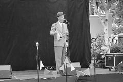 Rotherham Vintage Hop June 2016 (5) (Chris.,) Tags: blackandwhite bw canon blackwhite dance war song crowd 1940s 1950s creativecommons hiphop polkadot rotherham georgeformby allsaintssquare vintagehop queens90thbirthdaycelebration