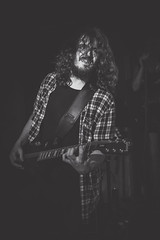 Freaky Styley (RHCP Tribute) (PabloLatorre4) Tags: bw musician music azul guitar live livemusic band bn guitarplayer musicphotographer musicphotography