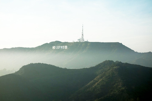Griffith Park - Los Angeles