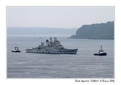 20160603_17671_colbert_brest_1200px (ge 29) Tags: marine ship navy bretagne breizh brest bateau colbert nationale finistère remorqueur remorquage croiseur