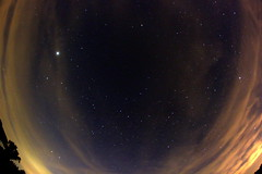 View from Below (Mary America) Tags: usa night canon stars kentucky wideangle bigdipper