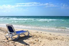 Cayo Coco 033 (BGS Fotografia) Tags: travel sunset sea sun sol beach beautiful clouds atardecer mar sand cuba playa arena viajes nubes caribe caribean cayococo
