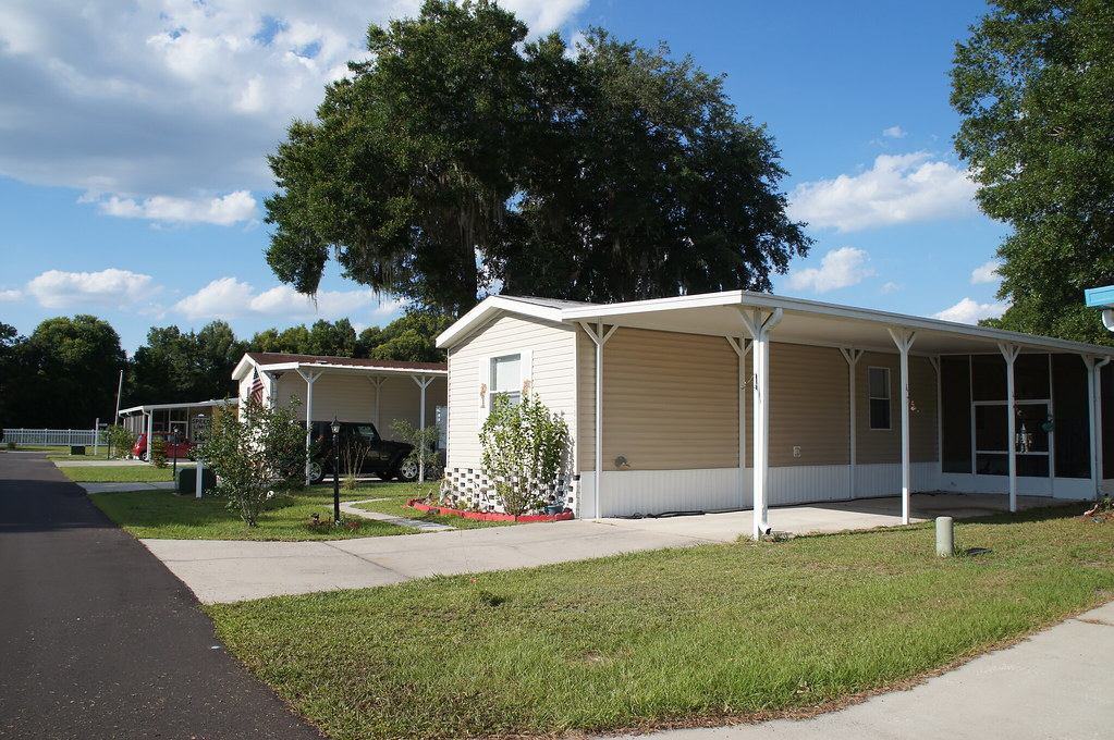 Mobile Homes For Rent In Brevard County Florida