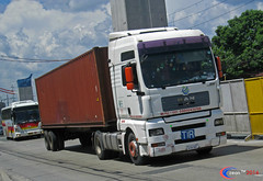 MAN TGA XXL 18.430    (Next Base) Tags: man bus truck model shot suspension transport engine location santos ag service chassis xxl configuration tga   manufacturer axle 18430 aboni czeon royracjr