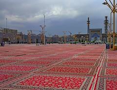 Holy Shrine , Mashhad (daniyal62) Tags: holy shrine mashhad iran khorasan lg nexus 5x