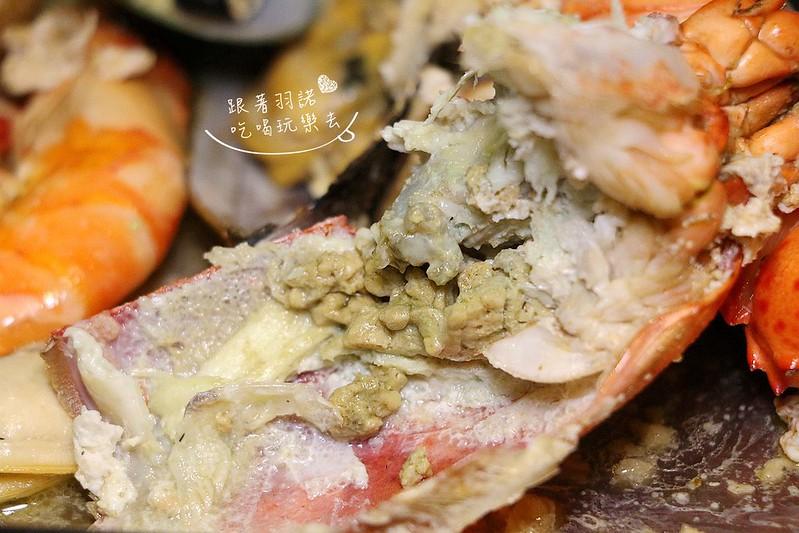 蝦老爹美食海鮮113
