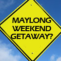 Thumbnail image for June Weekend Getaway