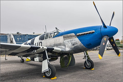 North American P-51C Mustang (WingmanPhotography) Tags: california plane airplane airport fighter aircraft aviation airshow american mustang airforce propeller warbird chino p51 wwll planesoffame northamerican armyairforce northamericanaviation worldwarll chinoairport
