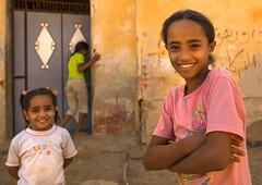 Kids in Ptolemais, Libya (Eric Lafforgue) Tags: africa girls smile kids libya libia libye libyen lbia ptolemais libi libiya  ribia liviya libija       lbija  lby  libja lbya liiba livi  a0014567