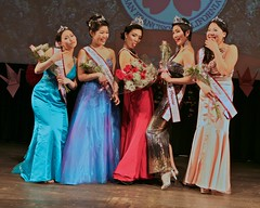 2012 Northern California Cherry Blossom Festival Queen Program