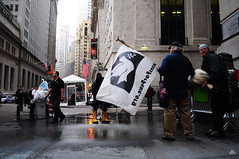 desperdicio (espacio de esperanza) Tags: nyc newyorkcity nypd financialdistrict raid eviction a16 ows april16th occupywallstreet occupywallst