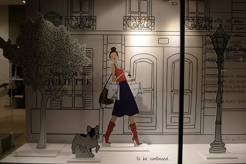 Bonneville And Son >> illustration — Le Journal des Vitrines