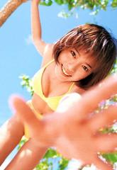 釈由美子 画像76