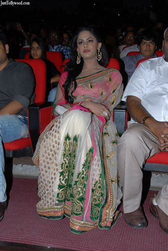 Karthika At Dammu Movie Audio Launch Justtollywood com 12