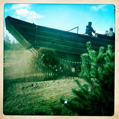 Borne Sulinowo 2 (Chevy_) Tags: military russian base 3gs borne sulinowo hipstamatic
