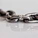 Las cadenas se cortan por el eslabón mas débil / Chains break by the weakest link