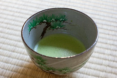 Kyoto (Christian Kaden) Tags: plant tree japan shop pine kyoto tea pflanze pflanzen bowl pottery matcha greentea matsu  kiefer tee  baum geschft  teaset chawan schale  tpferei   grnertee   teaservice      grntee tpfer  teegeschirr kiyomizuyaki ikai trinkschale   matchabowl   kyoyaki teautensils   teeutensilien matchaschale     grnerteejapanisch