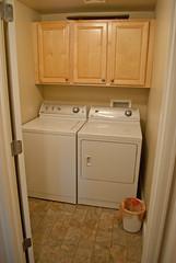 117s Washer Dryer