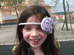 DSCF7777 (Irene Sarranheira) Tags: baby girl familia amor carinho crafts arts felicidade amizade coelhinha