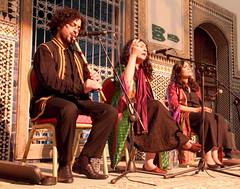 Festival des Musiques Sacrées du Monde -  Fès (Fulvio's photos) Tags: canon morocco fez tamron fes fès tamron18270mm festivaldesmusiquessacréesdumonde mahsamarjanvahdat canoneos550d fèsmusicfestival