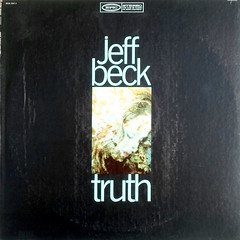 Truth (epiclectic) Tags: music art illustration vintage artwork graphic flood album rip vinyl mp3 retro collection jacket cover lp record sleeve 1973 jeffbeck epiclectic onewordtitle tastetheband safesafe epiclecticvinylrip rippedfrommyvinyltoyourears rippedfreshfrommyvinyltoyourears