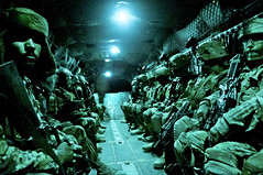 Air assault (The U.S. Army) Tags: afghanistan ghazni