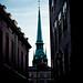 Stockholm | Steeple