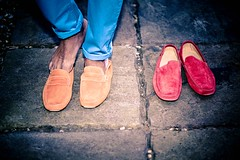 Living Colour (Style, 20_52) (Wani Olatunde Photography) Tags: colour feet project shoes style weeks 52 committed waniolatundephotography