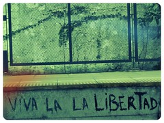 IMG_2209 (Nailah) Tags: station libertad platform