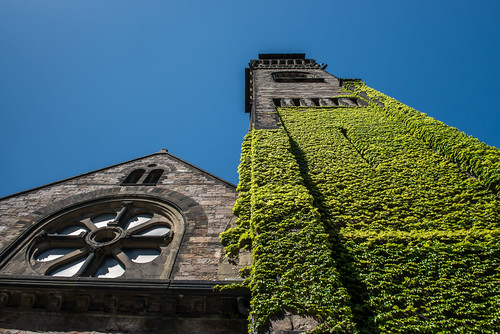 Thumbnail from First Baptist Church of Boston