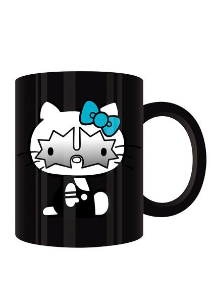 Hello Kitty × KISS 天后與天團的天王級聯名!