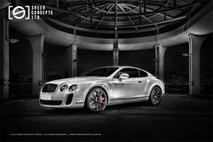 Bentley Continental Supersports (SHEER CONCEPTS LTD) Tags: car advertising photography automotive hong kong commercial ltd bentley sheer concepts supersports
