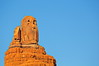 Mr. Owl (underdog9) Tags: usa monumentvalley ironoxide buttes coloradoplateau ushighway163 valleyoftherocks navajonationreservation sandstonebuttes