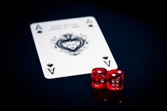 (jo.gr) Tags: dice playingcard