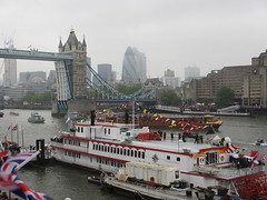 Diamond Jubilee River Pageant (Michael  Smith) Tags: thames river elizabeth jubilee royal celebration queenelizabeth2 queenelizabeth diamondjubilee