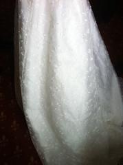 Steph's dress