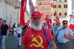 DSC_4888 (i'gore) Tags: roma precari lavoro manifestazione cgil uil lavoratori crescita pensionati fisco occupazione cisl sindacato sindacati disoccupati esodati