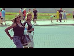 sexy brown (TIBBA69) Tags: street people rome roma canon eos strada colours persone donne cinematic colori womans 500d sexybrown andreatiberini