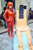 Asuka Langley Soryu (willwdm) Tags: neon cosplay genesis asuka evangelion evengelion otakucompany willwdm