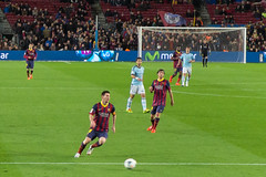 Messi (www.arternative-design.com) Tags: barcelona barca fuji espana fujifilm catalunya campnou fcbarcelona noucamp spanien x20 fcb messi katalonien iniesta neymar fujix20 fujifilmx20