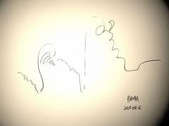 匈牙利舞曲 / Hungarian Dances 5 in G minor (JOY Studio) Tags: cartoon 漫画 乐趣