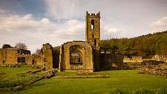 Mount Grace Priory(2) (S.R.Murphy) Tags: travel england building heritage skyline architecture ruins ngc oldbuilding priory northyorkshire urbanlandscape historicalbuilding charterhouse 13thcentury englishheritage mountgracepriory travelphotography canon24105mm leefilters canon6d stuartmurphy 13thcenturybuilding may2016