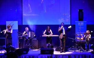 DIWAN: Concert de musique orientale