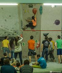 DSC08170 (KONSTKAMER) Tags: mountain sport festival rock high climbing bouldering motivation sportmen sportphotography activelife
