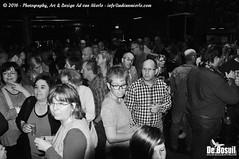 2016 Bosuil-Het publiek bij Nebraska 8-ZW