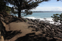 Mount Maunganui (cathm2) Tags: newzealand northisland tauranga mount maunganui travel walking outdoors coast