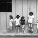 Schools Out, Amazon, Peru