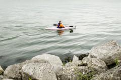 Southampton Water 22 May 2016 (Cranbury Attic Photography) Tags: boats hampshire canoe southamptonwater